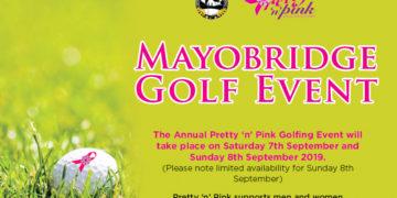 Mayobridge golf day