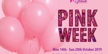 Pink week